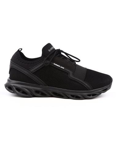 Hummerjack Sneakers Siyah